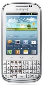 Cara Flashing Samsung Galaxy Chat (Official) dengan mudah