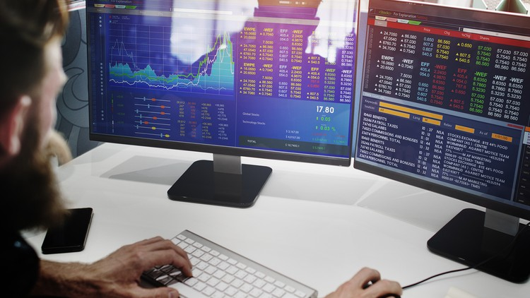 Learn How to Trade Forex Professionally - Udemy Free Course