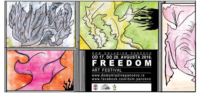 FreeDom Art Festival