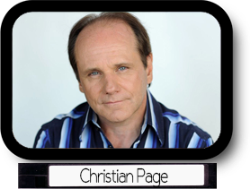 Christian Page