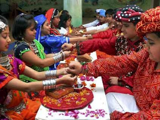 rakhi pictures for facebook
