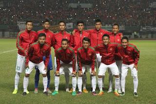 Jadwal Siaran Langsung Timnas Indonesia U-22 di RCTI & MNCTV