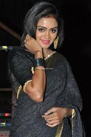Sowjanya in Black Saree ~  005.JPG