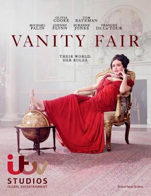 Vanity Fair ITV