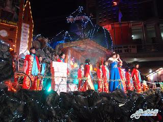 Giáo họ Lavang - GXCT Bùi Chu mừng Chúa Giáng Sinh 2013
