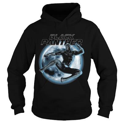 marvel black panther hoodie, marvel black panther gifts, marvel black panther t shirt