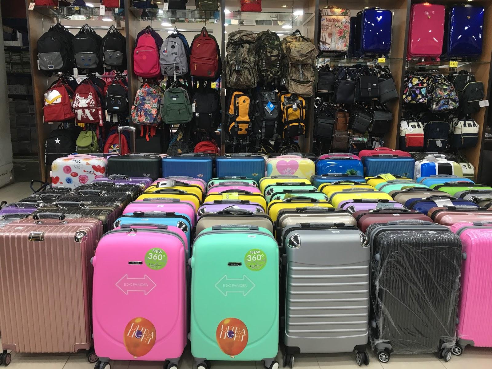 Jari Manis   Travel List  JJCM Langkawi - Jom Memborong 06b79c8545985