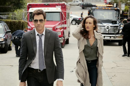 "Review of CBS' ""Stalker"""