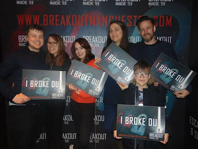 We Broke Out - Madchester Breakout Manchester