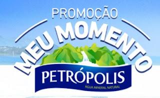 Cadastrar Promoção Água Petrópolis Nestlé 2017 Meu Momento Experiências