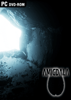 Amigdala - PC (Download Completo em Torrent)