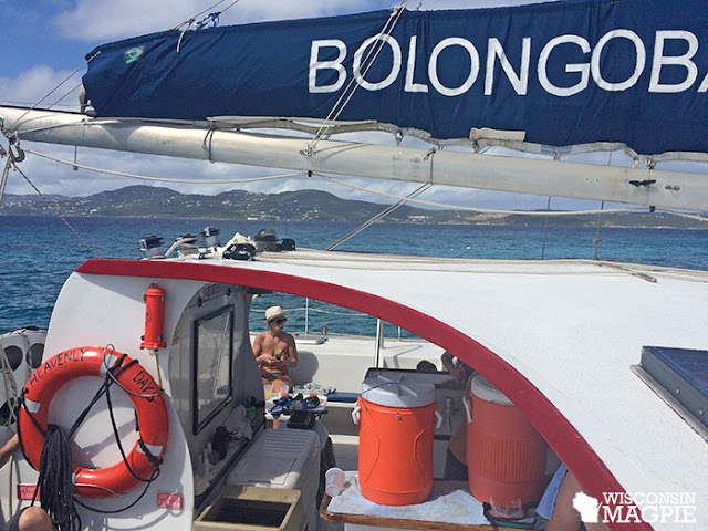 Bolongo Bay