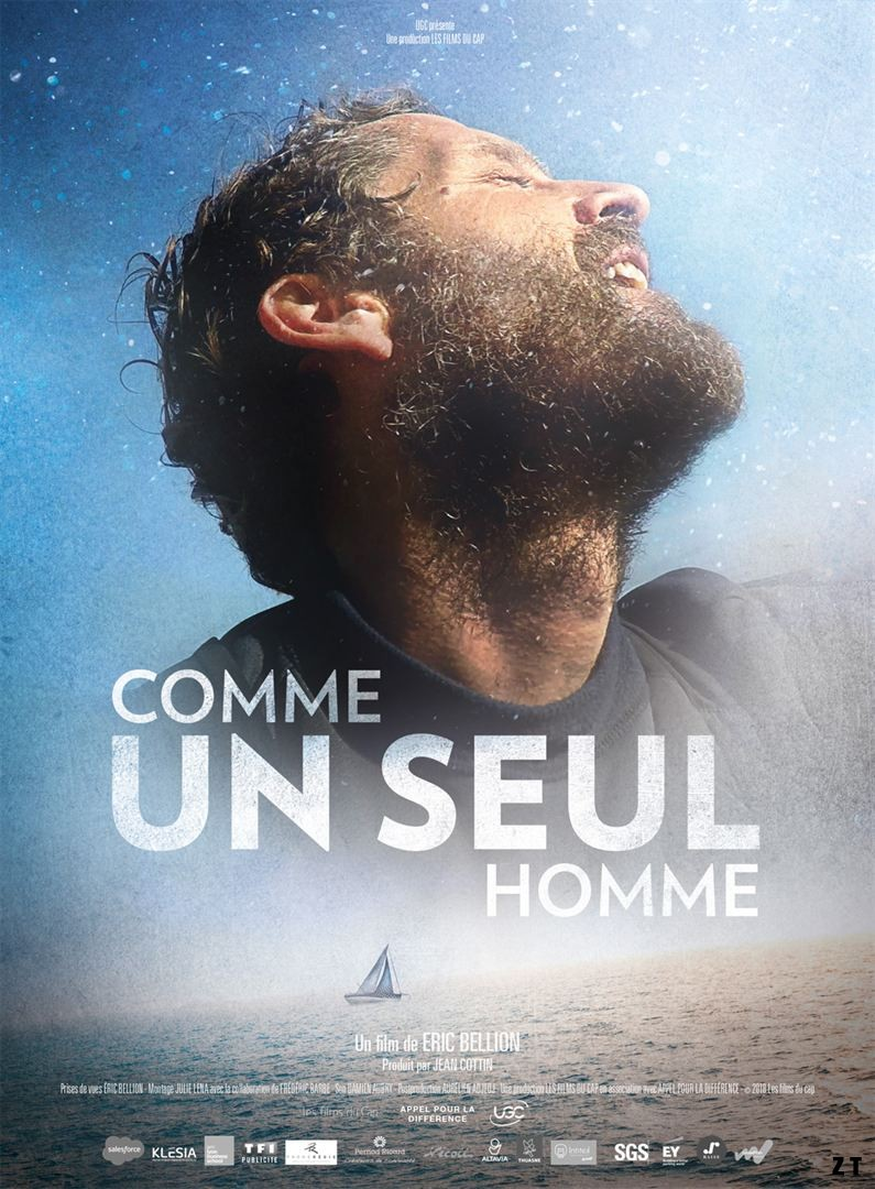 Comme un seul homme [HDRip] [Streaming] [Telecharger]