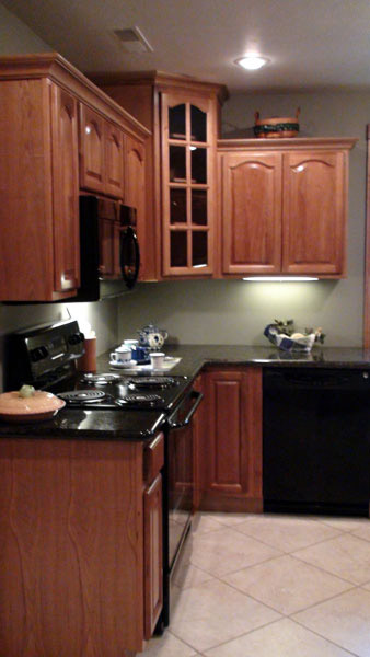 Kitchen and Bath Cabinets Vanities Home Decor Design Ideas ...