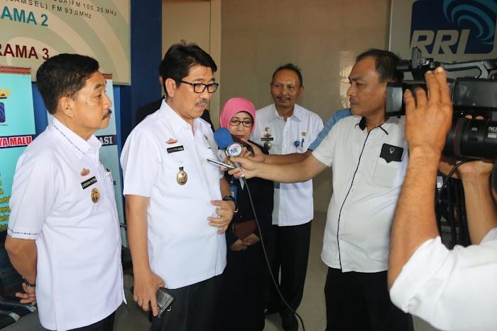Pemprov Nilai RRI Lampung Berhasil Kembangkan Informasi yang Inovatif dan Edukatif