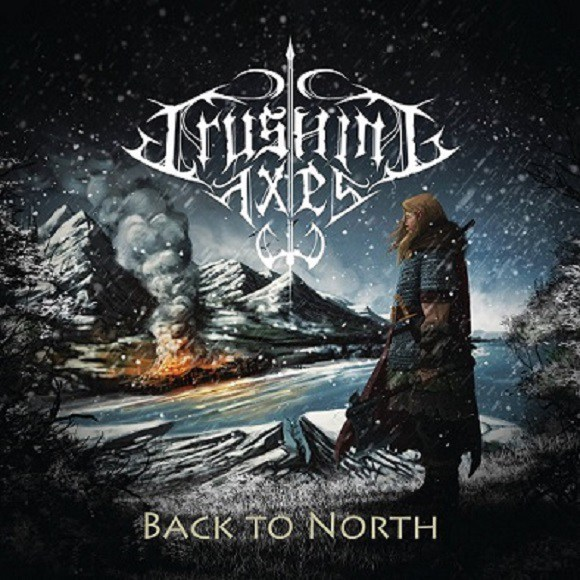 Resultado de imagem para crushing axes back to north