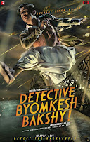 Detective Byomkesh Bakshy 2015 Hindi 720p BRRip Full Movie Download