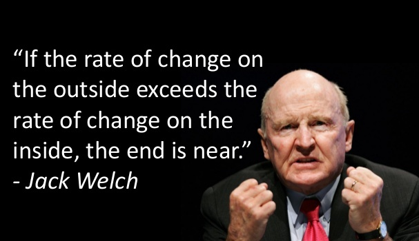 Jack Welch motivational business quotes investor influencer quote CEO