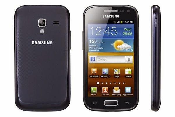 Harga Samsung Galaxy Ace 2