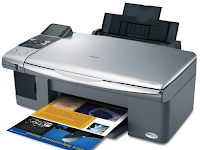 Epson Stylus CX5000 Driver Download - Windows, Mac
