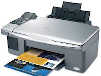 Epson Stylus CX5000 Driver Download - Windows, Mac