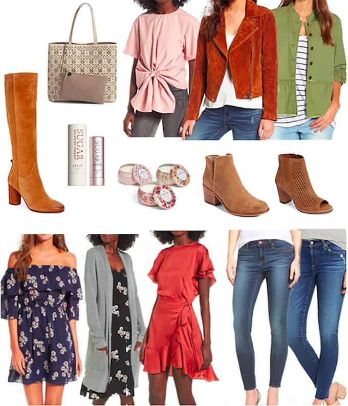 33c8a9ec3d THE BEST DAY OF THE YEAR...THE NORDSTROM ANNIVERSARY SALE 2017.