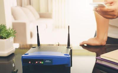 Cara biar koneksi WiFi enggak lelet
