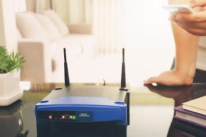 Biar Koneksi WiFi Kamu Enggak Lelet dan Lemot, Yuk Ikuti Cara Ini