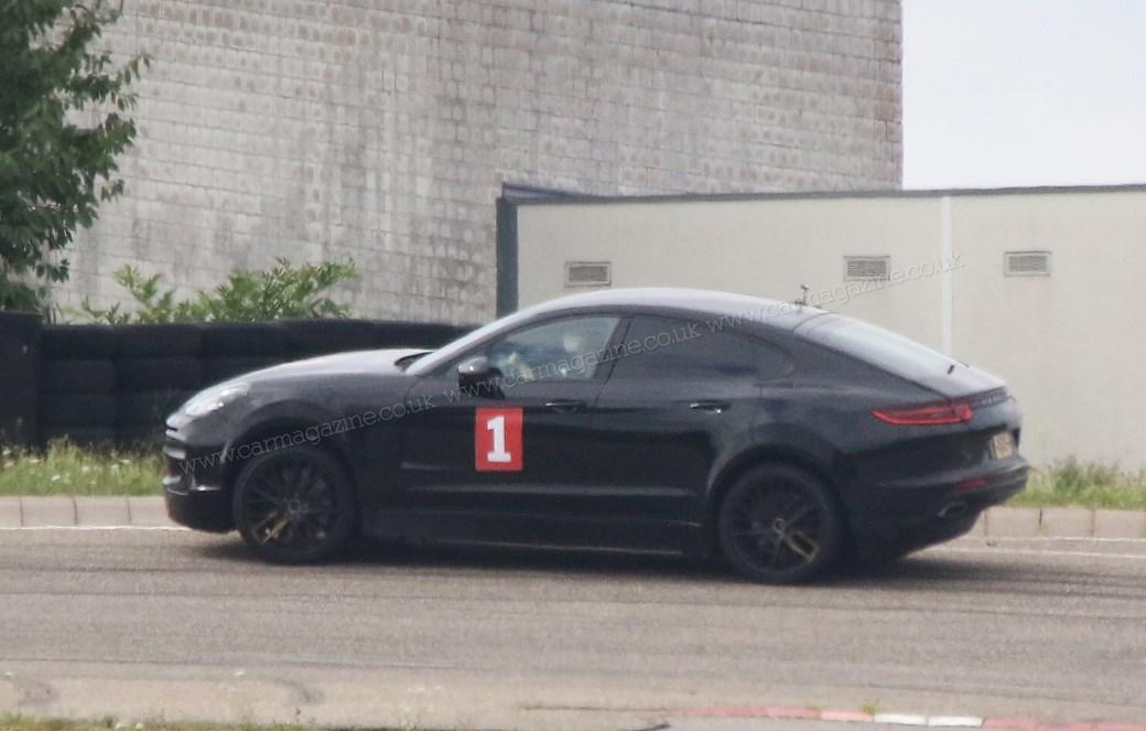 Porsche Of Quad Cities Porsches Future Is Electric