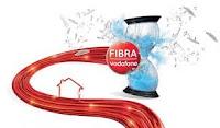 Vodafone: fibra ottica a 500 Mega