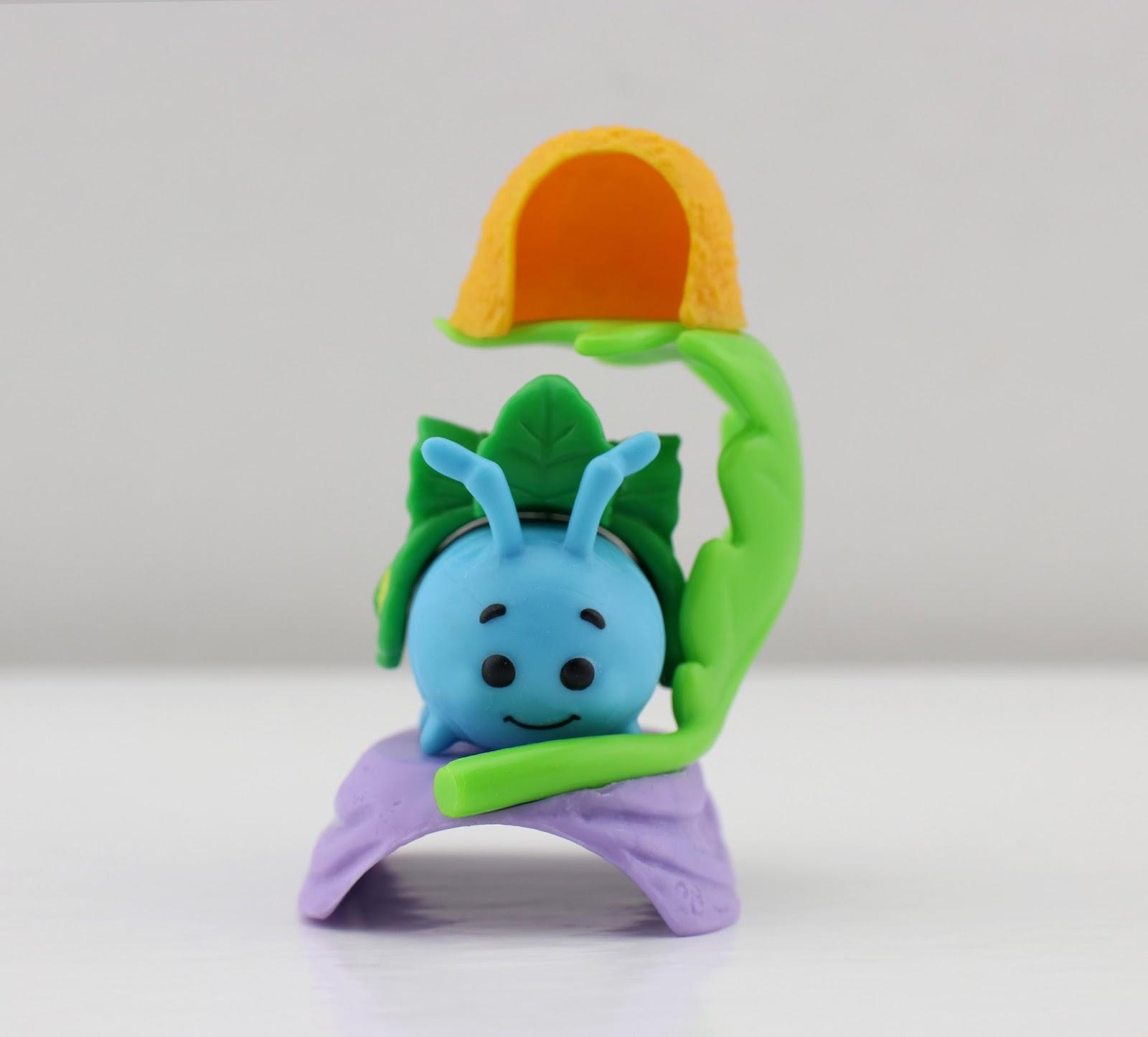 Disney Tsum Tsum Mystery Packs by Jakks Pacific Series 9 Pixar flik