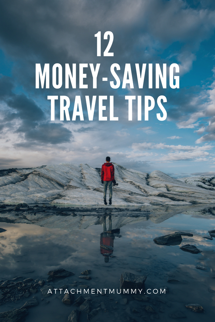 tips to save you money on flights, travel and hotels