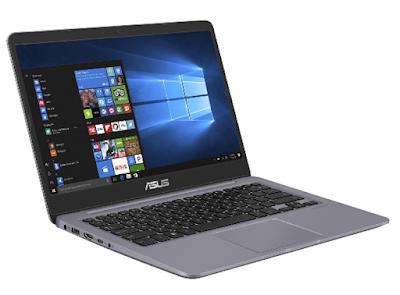 Terbaru dari ASUS, VivoBook 14 A411UF Yang Keren