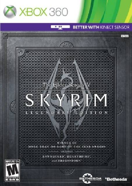 download skyrim legendary edition google drive
