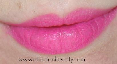 L'Oreal Colour Riche Doutzen's Pink