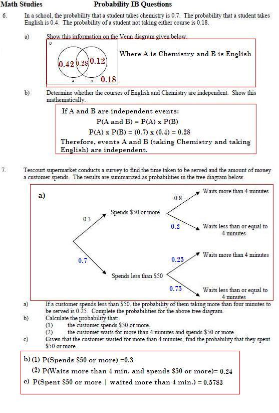 southwest math studies page before watching all of the probability worksheet videos. Black Bedroom Furniture Sets. Home Design Ideas