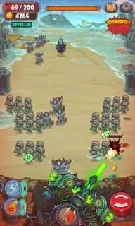 Game Boom & Doom V1.2 MOD Apk