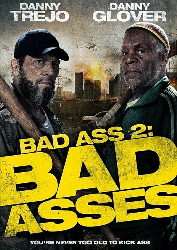 Bad Asses (2014) ταινιες online seires oipeirates greek subs