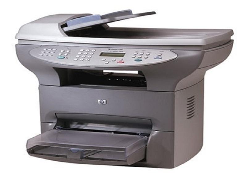 Hp Laserjet 3380 Printer Driver