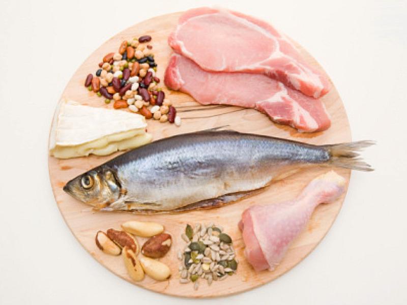 Manfaat & Contoh Makanan yang Mengandung Protein