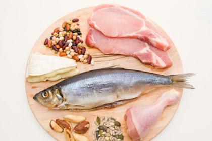 Beberapa Efek Negatif dari kelebihan Protein dalam tubuh