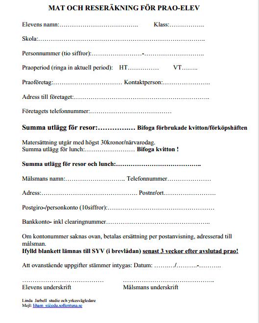 Emergency Checklist Cart Sheet Crash