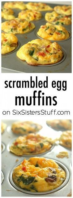 SCRAMBLED EGG BREAKFAST MUFFINS RECIPE   #DESSERTS #HEALTHYFOOD #EASY_RECIPES #DINNER #LAUCH #DELICIOUS #EASY #HOLIDAYS #RECIPE #SPECIAL_DIET #WORLD_CUISINE #CAKE #GRILL #APPETIZERS #HEALTHY_RECIPES #DRINKS #COOKING_METHOD #ITALIAN_RECIPES #MEAT #VEGAN_RECIPES #COOKIES #PASTA #FRUIT #SALAD #SOUP_APPETIZERS #NON_ALCOHOLIC_DRINKS #MEAL_PLANNING #VEGETABLES #SOUP #PASTRY #CHOCOLATE #DAIRY #ALCOHOLIC_DRINKS #BULGUR_SALAD #BAKING #SNACKS #BEEF_RECIPES #MEAT_APPETIZERS #MEXICAN_RECIPES #BREAD #ASIAN_RECIPES #SEAFOOD_APPETIZERS #MUFFINS #BREAKFAST_AND_BRUNCH #CONDIMENTS #CUPCAKES #CHEESE #CHICKEN_RECIPES #PIE #COFFEE #NO_BAKE_DESSERTS #HEALTHY_SNACKS #SEAFOOD #GRAIN #LUNCHES_DINNERS #MEXICAN #QUICK_BREAD #LIQUOR