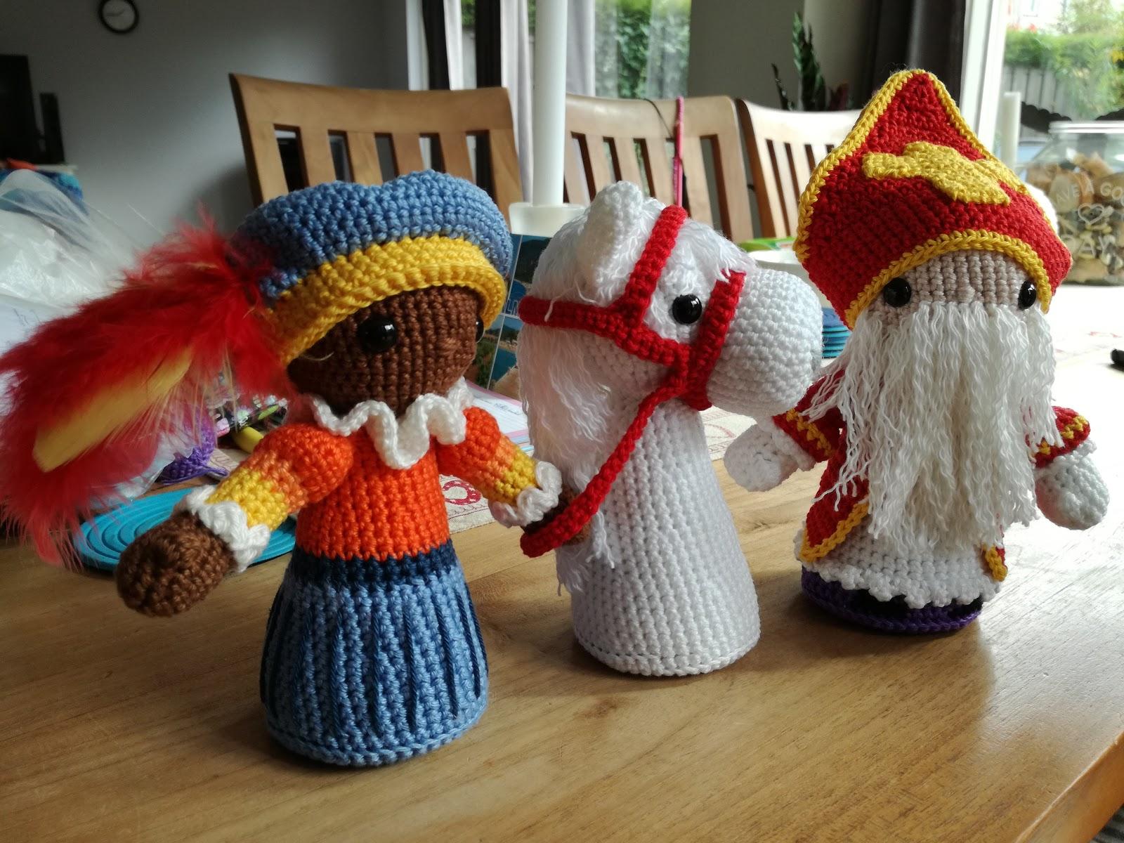 Evelief Handmade Sinterklaas Is In Het Land 20 November 2017