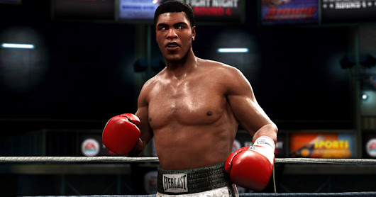 Muhammad Ali's Legacy in Video Games |TheZonegamer