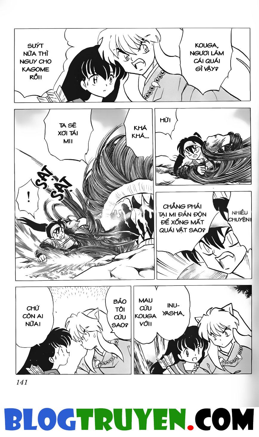 Inuyasha vol 23.8 trang 12