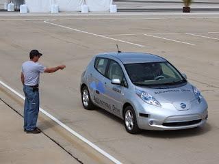 Mobil Autonomous
