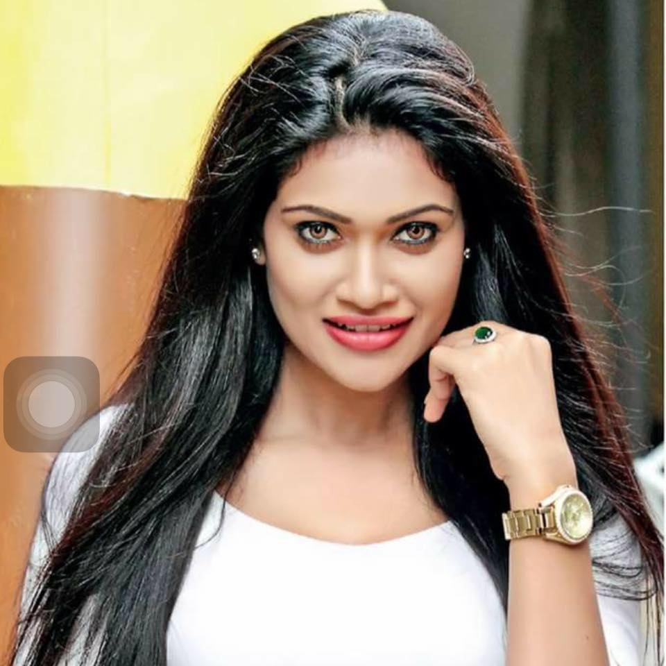 Actress & Models: Chulakshi Ranathunga