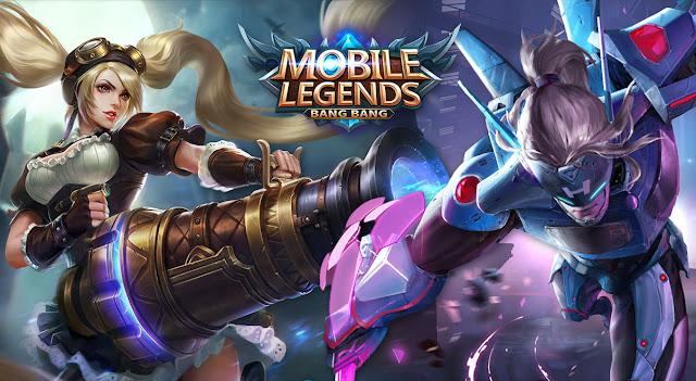 Beberapa Istilah yang Sering Disebutkan di Mobile Legends
