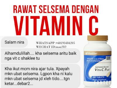 vitamin c shaklee murah,vtiamin c shaklee